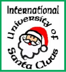 International University of Santa Claus